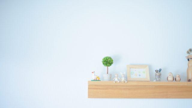 飾り棚の画像