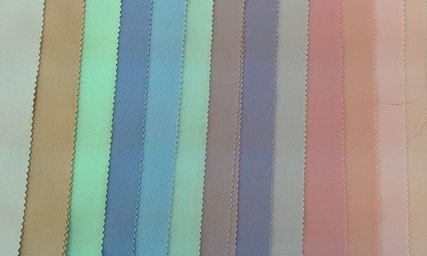 パーソナルカラーの画像