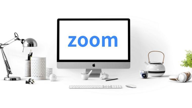 zoomの使い方ページのアイキャッチ画像