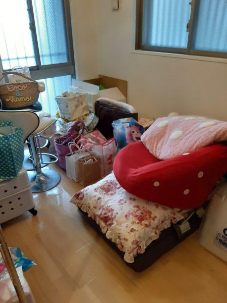 1日目after